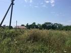 Фото в   Продается земельный участок: МКР «Виноградный». в Лабинске 500000
