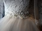 Изображение в Одежда и обувь, аксессуары Свадебные платья Продам , одевалось один раз, в идеальном в Ростове-на-Дону 12000