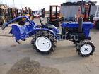 Уникальное изображение Трактор Продается японский мини трактор Iseki TX1500 37911031 в Балашихе