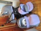 Просмотреть foto Детские коляски Очень срочно продам коляску 38397196 в Ростове-на-Дону