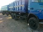 Изображение в   КАМАЗ 45144  самосвал зерновоз  11 тонн 19 в Ростове-на-Дону 2900000