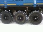 Изображение в Авто Грузовые автомобили Полуприцеп бортовой СЗАП 93282   31 тонна в Ростове-на-Дону 0