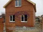 Смотреть foto  Продается новый кирпичный дом, 38991821 в Батайске
