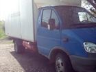 Фургон ГАЗ в Ростове-на-Дону фото