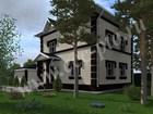 Скачать изображение  Проектирование домов, коттеджей, ландшафт, ангаров 39045985 в Ростове-на-Дону