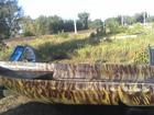 Скачать бесплатно foto  Лодка для рыбалки 39551570 в Ростове-на-Дону