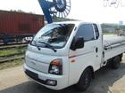 Новое foto Бортовой Бортовой малотоннажный грузовик Hyundai Porter II 39715364 в Ростове-на-Дону