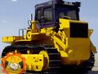 Новое фотографию  Бульдозер Т-330 трактор Т330 ЧЗПТ 39911550 в Ростове-на-Дону