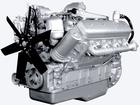 Просмотреть foto Автозапчасти Двигатель ЯМЗ 238 НД5 на К-700А, К-701, К-744Р от официального дилера завода ЯМЗ 40023382 в Ростове-на-Дону