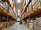 Сдаются складские помещения в районе рынка Атлант ,Днепропет