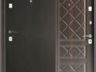Новое фото  Дверь входная низкая 1900 (нестандарт) 62696023 в Ростове-на-Дону