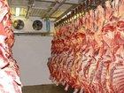 Скачать фото Разное Морозильная камера для мяса -18С В наличии 66523541 в Ростове-на-Дону