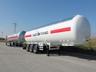 Уникальное foto  Газовая цистерна DOGAN YILDIZ 50 м3 66552421 в Томске