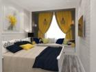 Продаётся евро 2-х комнатная квартира в новом кирпичном доме