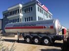 Просмотреть foto Спецтехника Газовая цистерна DOGAN YILDIZ 57 м3 67980146 в Красноярске