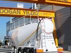 Скачать изображение Муковоз Цементовоз DOGAN YILDIZ 35 м3 68103002 в Барнауле