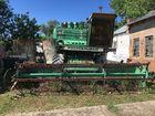 Свежее foto  Продам зерноуборочный комбайн Дон-1500Б 68184115 в Ростове-на-Дону