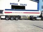 Скачать foto  Газовая цистерна DOGAN YILDIZ 50 м3 68813673 в Челябинске