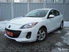Mazda 3 1.6AT, 2012, 107800км