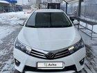 Toyota Corolla 1.6CVT, 2014, 90000км