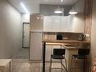 Сдается в аренду квартира-студия в новом доме ЖК Сельмаш.