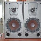 Продаю акустику полочную Dali Concept 2
