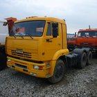 Седельный тягач Камаз 65116-010-62