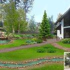 Проектирование, озеленение и благоустройство участка