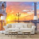 Фрески, фотообои на стену, Печать изображений