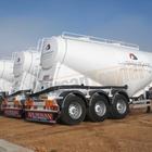 Цементовоз Nursan 28 м3 под заказ