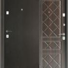 Дверь входная низкая 1900 (нестандарт)