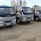 Грузовик JAC HFC 1042 K 2015 без пробега