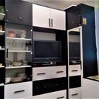 Сдаётся квартира-студия в районе Буденновского проспекта.  М