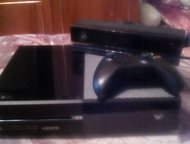 Xbox one Kinect sensor более 30 игр, Gold Live Продаю Xbox one вместе с Kinect s