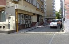 Продам 1-комнат, Квартиру S - 55 кв, м, в центре/ ул, Пушкинская/ пер, Халтуринский