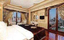 Стамбул 3-7 дней в отеле 4+ в исторической части города вылет из Ростова с 21, 02