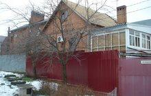 Продам двухэтажный дом в отличном состоянии в районе СЖМ / Неклиновская