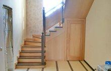 Изготавливаем и устанавливаем лестницы из массива