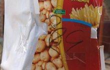 Пакет для картофеля фри