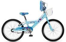 Продаю велосипед для девочки 6 - 10 лет