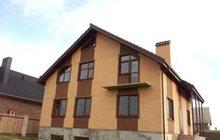 Продается дом в элитном живописном поселке Камышеваха