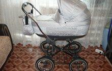 Продам детскую коляску Roan marita elegance S-170 2 в 1