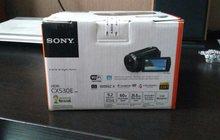 Видеокамера Sony hdr-cx530e новая