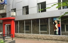 Магазин с 2 входами,после ремонта,3 окна-широкий фасад.Оживл