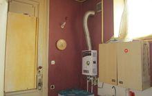 Срочно продается квартира в статусе коммуналки, дом находитс