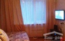 Продам комнату 18 м кв. в 2х комнатной секции на 5 этаже 9-э