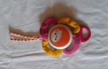 Музыкальная подвеска Chicco (игрушка)
