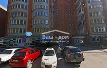 Лермонтовская/Газетный,Сдаю офис в офисно-жилом комплексе на