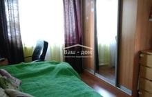 2 комнатная квартира в центре Александровки, ост. Калинина.