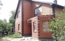Продаю дом в СНТ За Мир, пер. Мажорный. 2-х этажный кирпичны